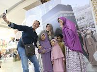 Nikmatnya Belanja One Stop Service di Planet Haji dan Umrah (PHU) Thamrin City