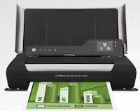 HP Officejet 150 Mobile -L511a Printer Driver Download