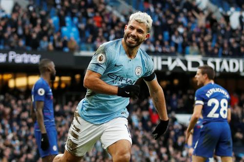 Chelsea suffer worst defeat in 26 years, humiliated by Manchester City