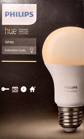 Philips Hue Light Bulb E27