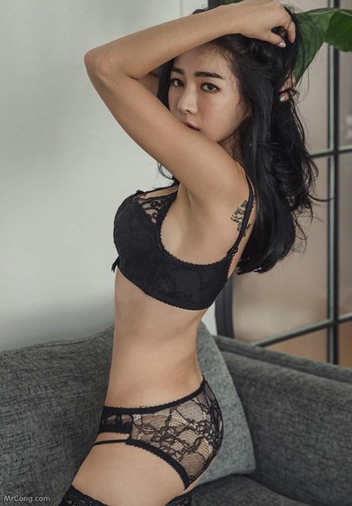 Image An-Seo-Rin-MrCong.com-007 in post Người đẹp An Seo Rin khoe đường cong nóng bỏng với bộ sưu tập nội y (129 ảnh)