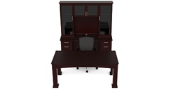 Emerald Executive Furniture from Cherryman