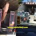 شاحنة عالقة بحسر تعطل حركة المرور بالشلف