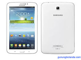 Cara Flashing Samsung Galaxy Tab 3 7.0 LTE SM-T215 Via Odin