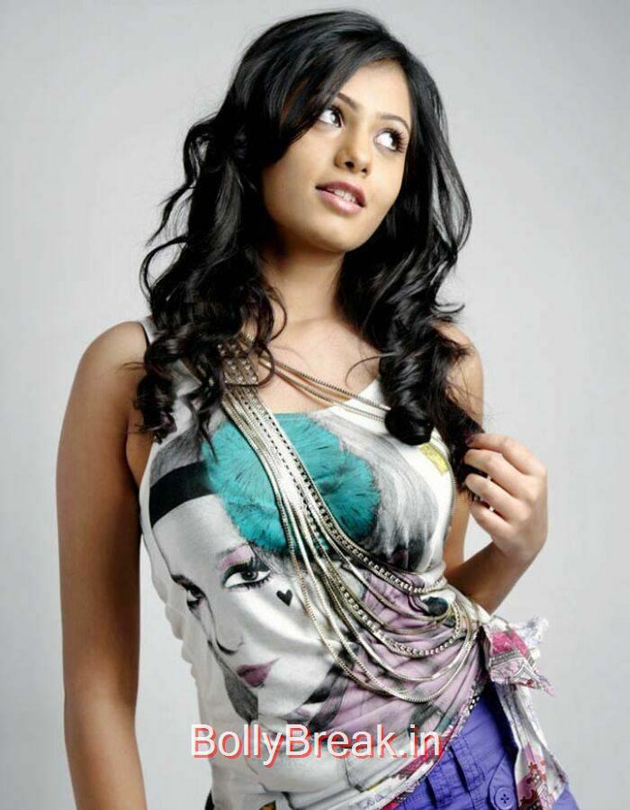 Deepa Sannidhi Pics, Deepa Sannidhi Hot HD Images From Latest Photoshoot