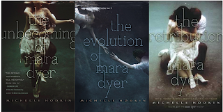 Image result for mara dyer trilogy