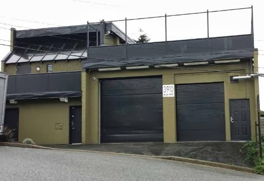 Gangsters Out Blog: Hells Angels Grant Street clubhouse sold