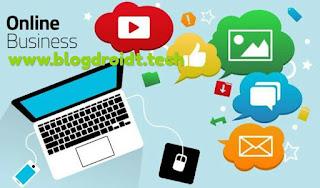 Kumpulan bisnis online tanpa modal yang menjanjikan
