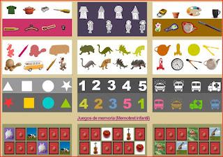 Juegos Infantiles Online Juegos Educativos Para Ninos De 3 A 5 Anos