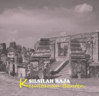 Kerajaan Banten - Pusat Bisnis Internasional yang Tinggal Kenangan
