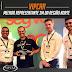 Vip Car recebe prêmio de melhor representante 3M da região Norte