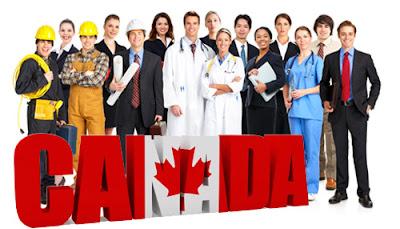 للهجرة للكندا : فرص عمل في مجال البناء والصيانة في كندا