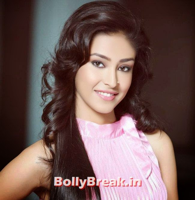 Navneet Kaur Dhillon, Punjabi Jatti Hot Pics - Navneet Kaur Dhillon Long hair Pictures