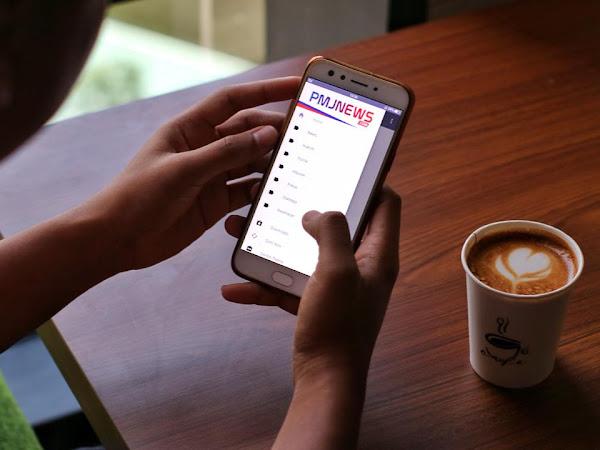 Inovasi Terbaru Polri, PMJ News Siap Melawan Hoax!