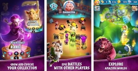 Mari kita lanjutkan acara menyenangkan dengan bermain game khususnya di Android Legend of Solgard Mod Apk (Unlimited Energy)