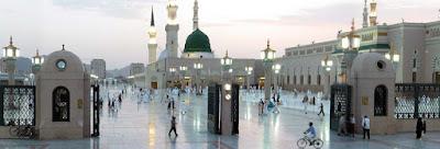 Madinah Munawwarah The City of Prophet Mohammed