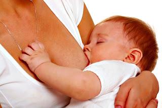 Lactancia materna beneficios bebés