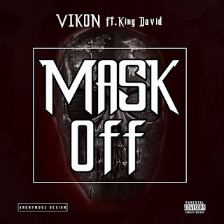 [Music] Vikon Feat. King David - Mask Off (Future's Cover)