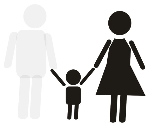 single mother stigmatization