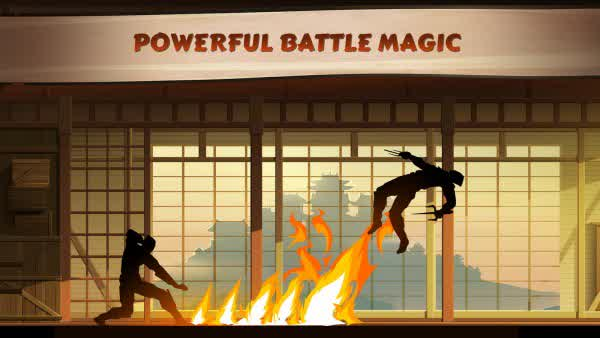 Shadow Fight 2 Mod Apk 3