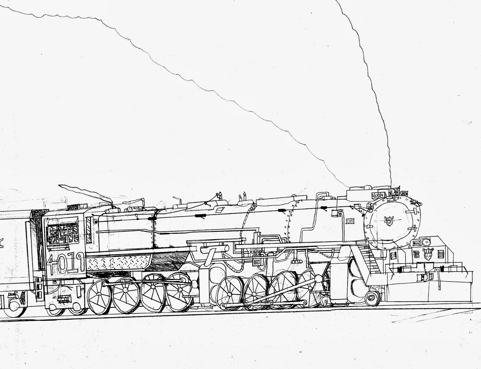 Chinook Hobby Talk My Favourite Trains