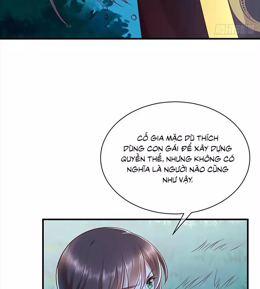 Quyền Phi Chi Đế Y Phong Hoa Chapter 6 - Trang 20