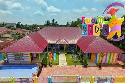 Lowongan Kerja PAUD Two M Kid's Pekanbaru Maret 2019