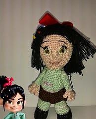 http://www.ravelry.com/patterns/library/vanellope-von-schweetz---crochet-amigurumi