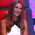 Ivete Sangalo emociona público com eliminação no 'The Voice Kids': 'Rainha'