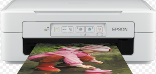 Epson Expression Home XP-247 Driver Free Download
