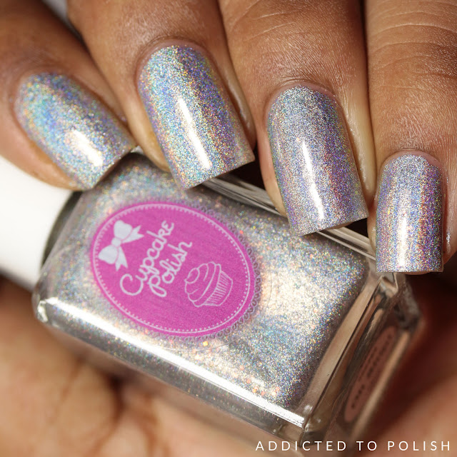 Cupcake Polish Oh Ship! Seashells Collection