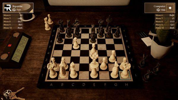 Chess Ultra - Đánh Cờ 3D