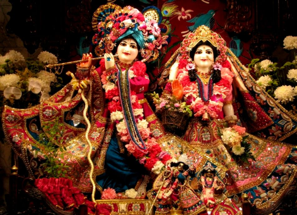 Krishna Wallpaper Hd Love Wallpapers