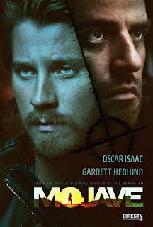 Watch Mojave (2015) movie free online