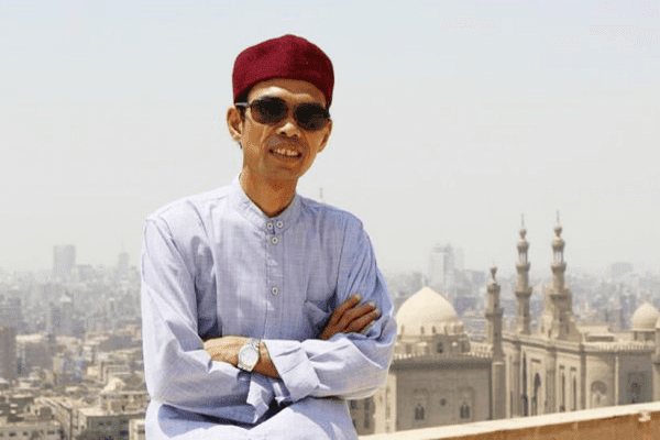 Ustadz Abdul Shamad Memang Bukan Teroris, Tapi?