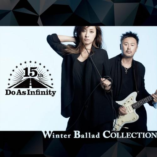 Do As Infinity – Winter Ballad COLLECTION (2014.11.05/MP3/RAR)