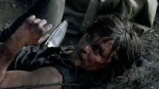 The Walking Dead - Capitulo 06 - Temporada 6 - Español Latino - 6x06