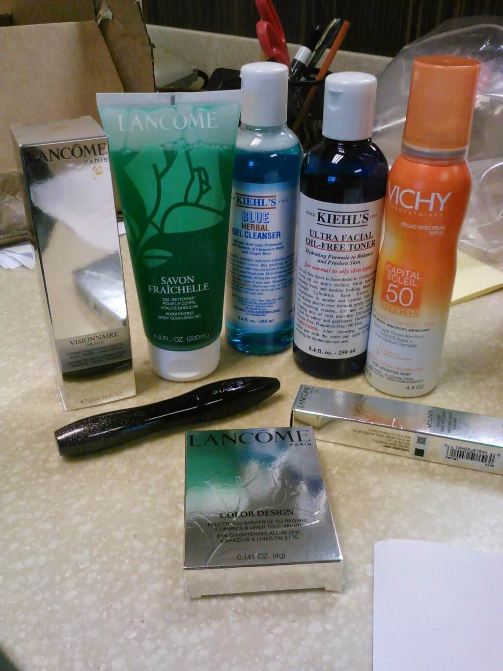 Product Testing - Free Beauty Products from L'Oreal