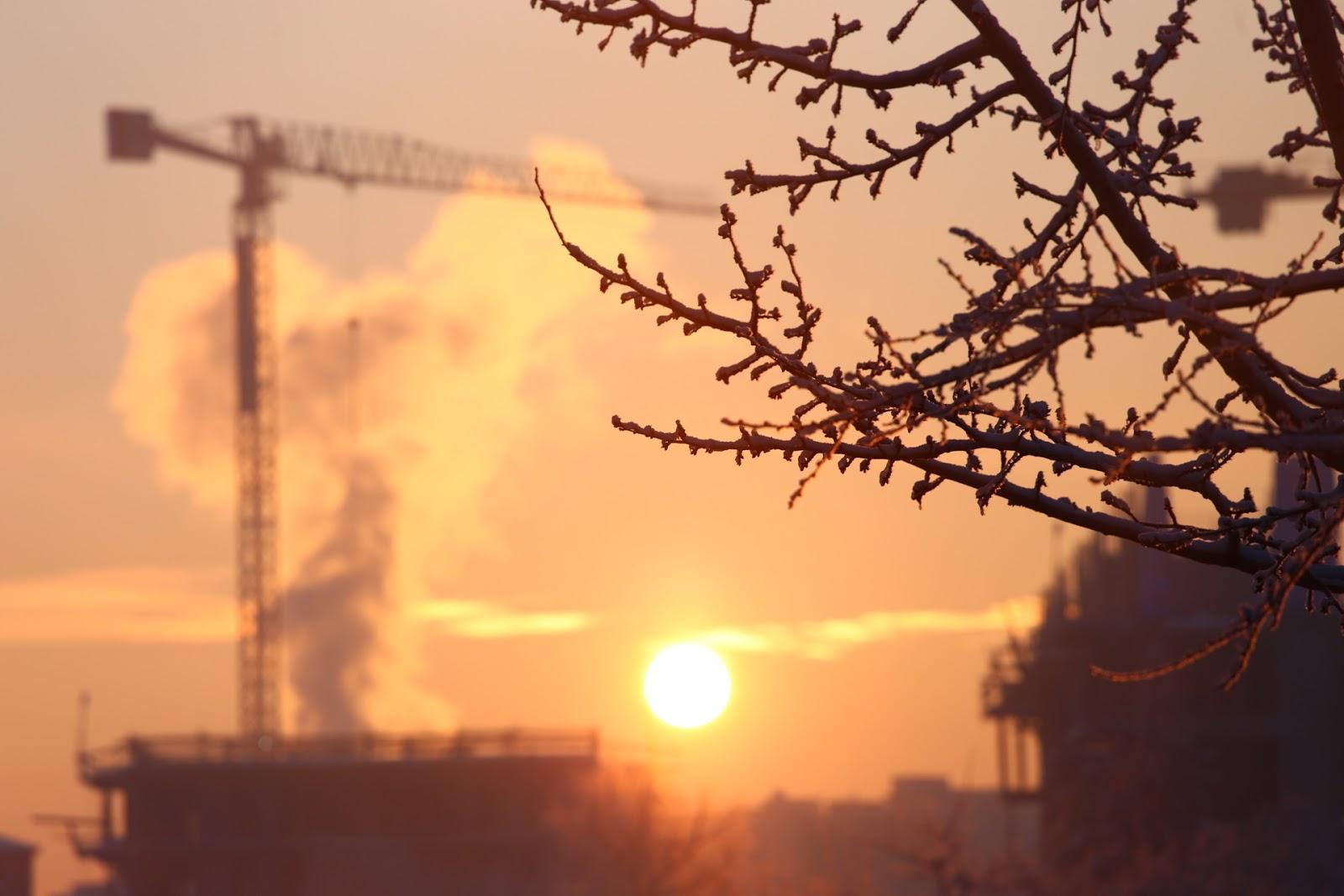 Un strop de soare - Silviu Pal Blog - Prima postare din an - Canon 6D
