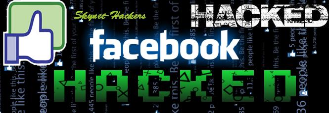 Como hackear senha de conta facebook