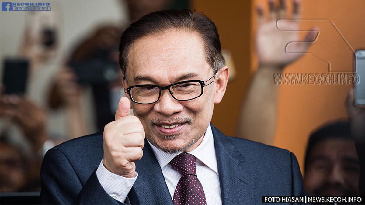 [LIVE] Inilah Video Siaran Langsung Sekarang Saat-Saat Bersejarah Ketika Dato Seri Anwar Ibrahim Menghadap Agong Untuk Menghadiri Majlis Pengampunan Di Istana Negara