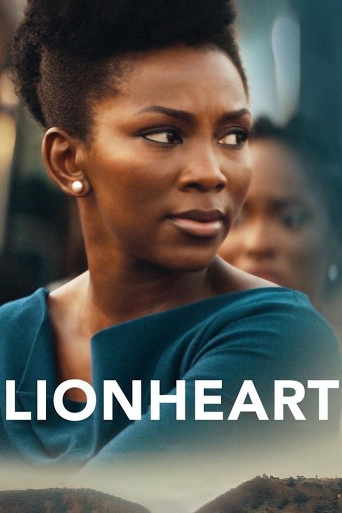 Movie Review - LionHeart