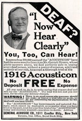 Acousticon