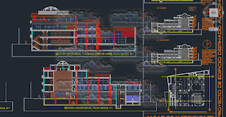 download-autocad-cad-dwg-file-treasury-building-for-the-social-security