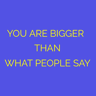 Tonic solfa of You are bigger than what people say Chord Progression of You are bigger than what people say