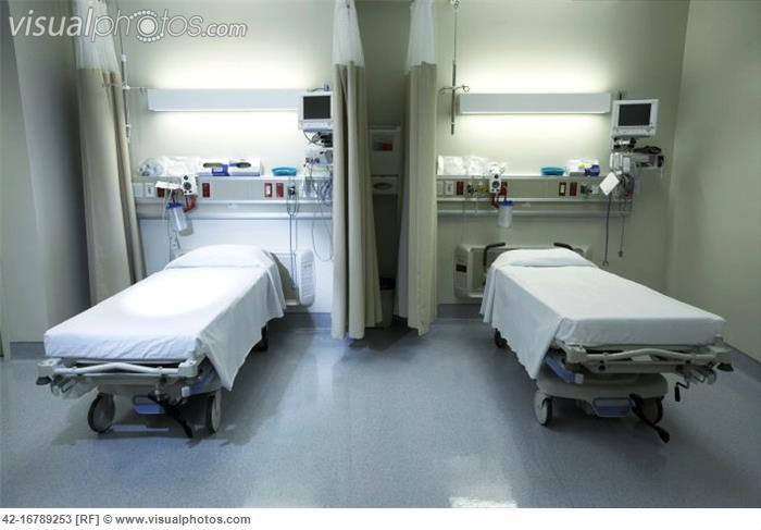 Dr.Malpani's Blog: The unhappy hospital CEO