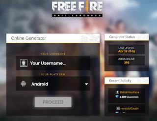Dast.live/fire , Free Fire Hack Diamonds Online Generator 2019 [Dast live free fire]