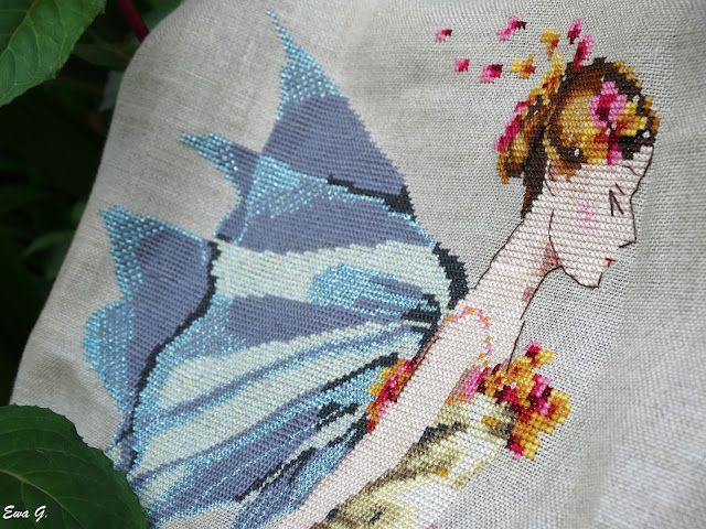 Feather Fairy #3