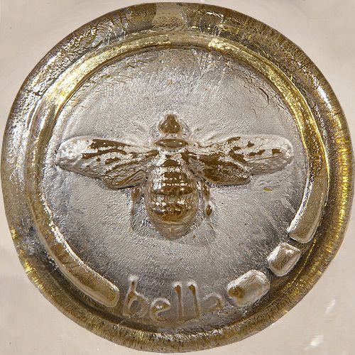 Napolean's bee emblem