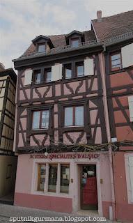 Эльзас-Франция